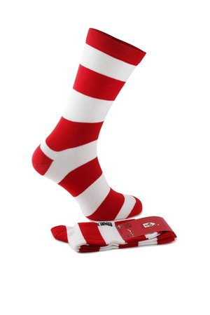 Ronald McDonald strumpa