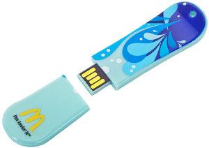USB-minne Snowboard