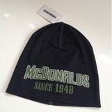 McDonalds mössa 1948