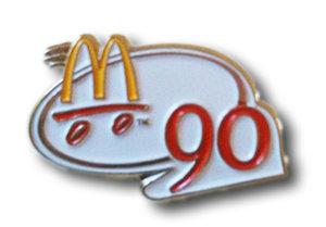 McDrive pin