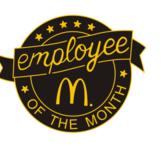 Svart Employee of the month
